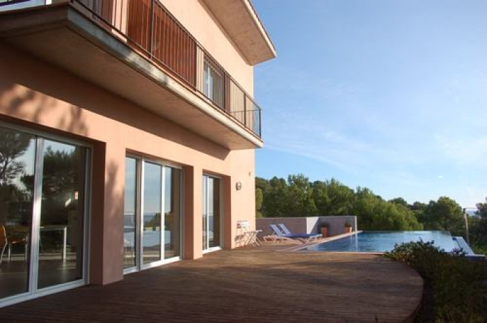 Villa / house Artemis to rent in Tamariu