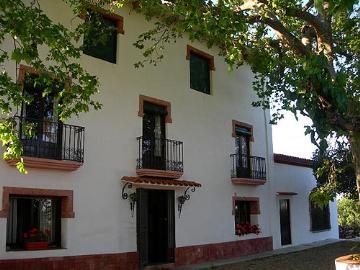 Spanien : CLO802 - Mas del xanxo