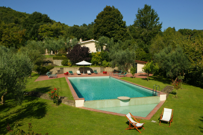 Villa / Maison Feroni à louer à Bracchiano