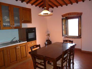Property villa / house la crosticcia - il poggetto