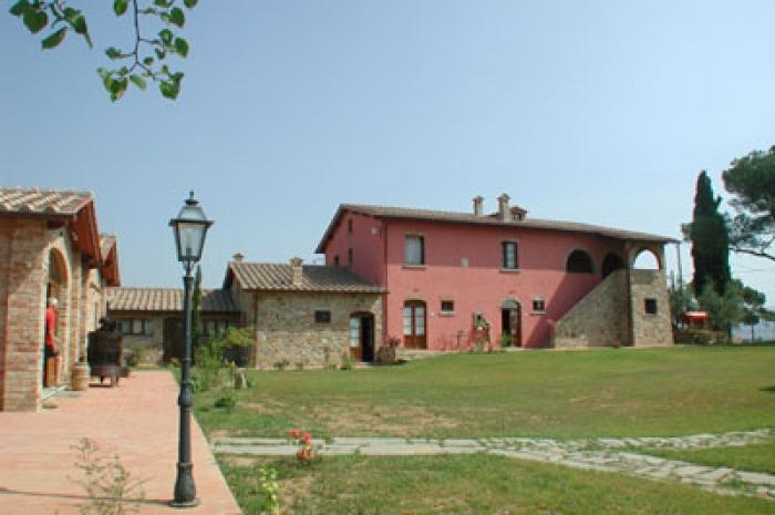 Apartment Il querciolo - pozzale to rent in Marciano della Chiana