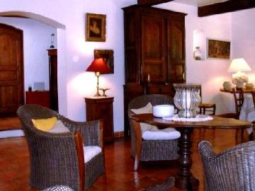 Villa / maison pour 11 personnes