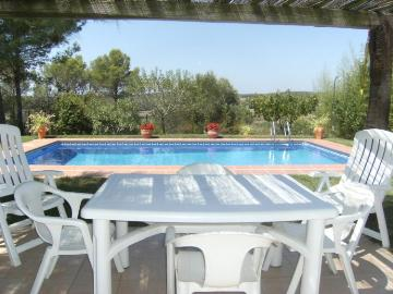 Reserve villa / house romaguera
