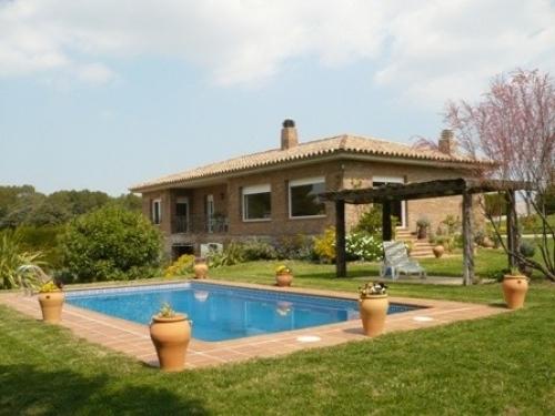 Villa / Maison Romaguera à louer à Les Olives (Verges)