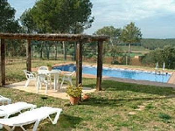 Property villa / house romaguera