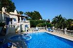 Villa / Maison Montgri à louer à El Estartit