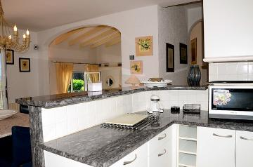 Reserve villa / house montgri