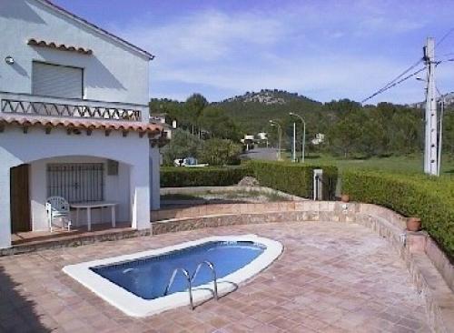 Villa / Maison Guitarra à louer à El Estartit