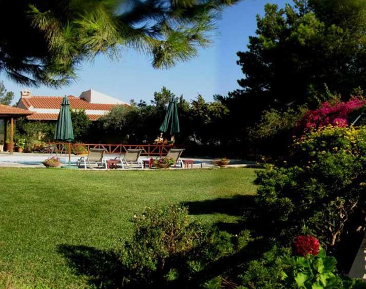 Villa / Maison Kiriaki à louer à Episcopi