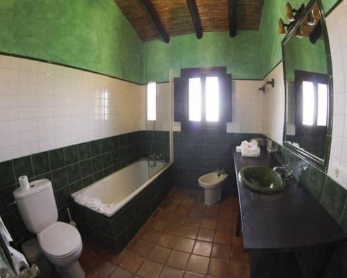 Property villa / house finca las chosas