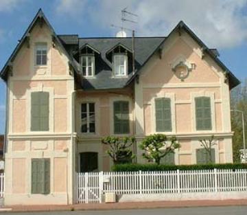 Francja : DO120 - Deauville - centre