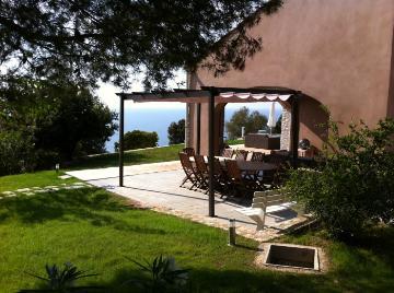 Reserve villa / house saint-florent