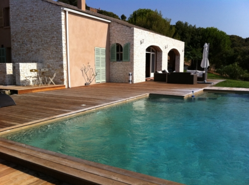 Villa / house Saint-florent to rent in Saint Florent