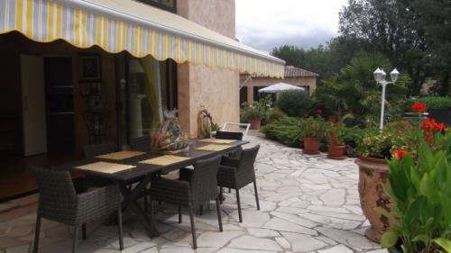 Rental villa / house proche cabris