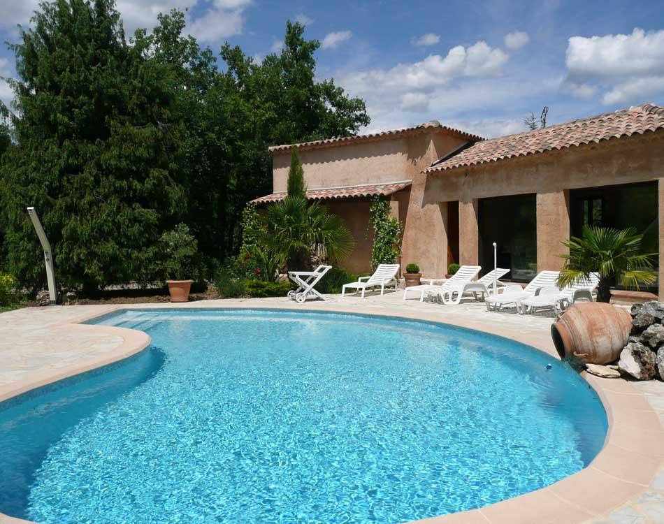 Location villa / maison proche cabris