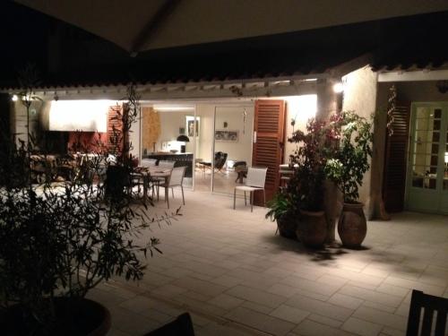 villa / maison corse du sud - isolella