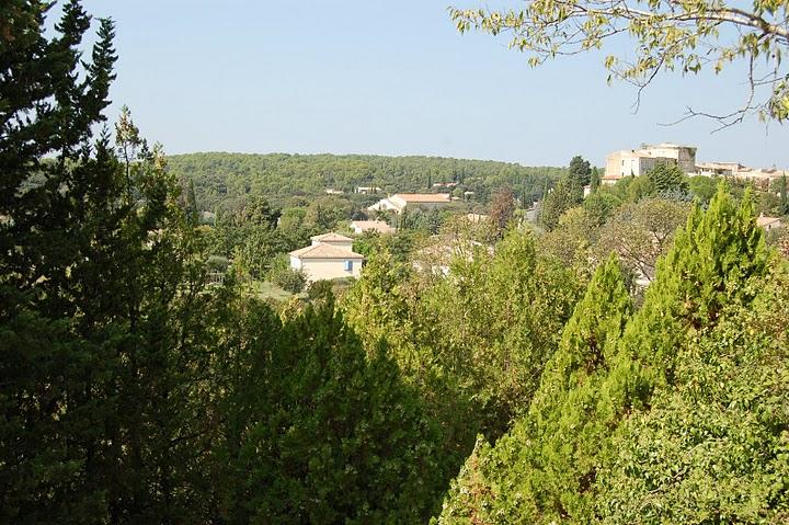 Location villa / maison aubais