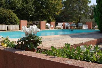 Villa / house aubais to rent in aubais