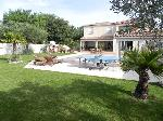 Villa / house Vergeze to rent in Montpellier