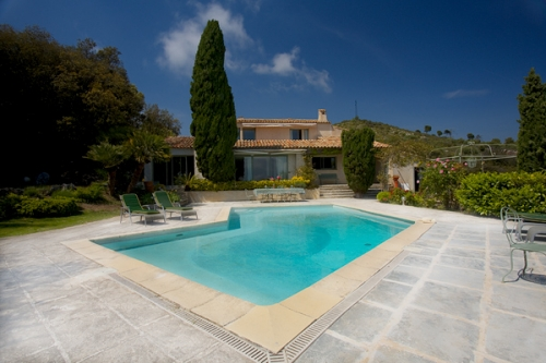 Villa / house nice to rent in nice