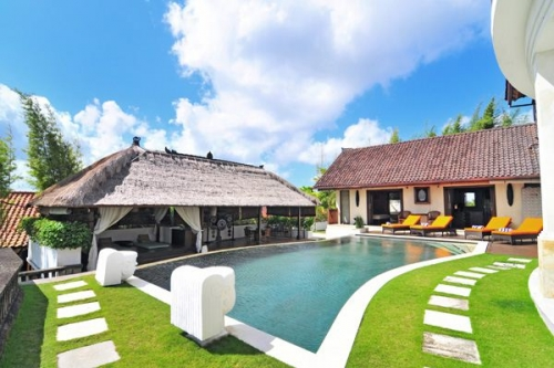 Bali : BALI603 - Blue horizon