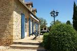 Villa / Maison Périgord noir à louer à Proissans