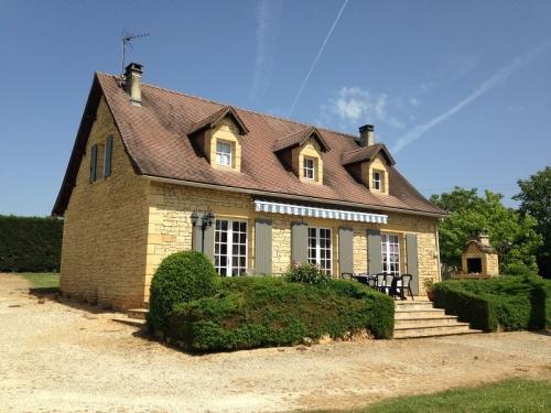 Villa / house périgord noir to rent in proissans