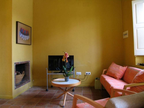 Rental villa / terraced or semi-detached house can comas 30322
