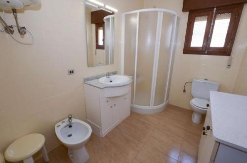 Villa / house benicolada to rent in calpe