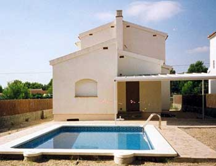 Villa / house Torrent to rent in Ametlla de Mar