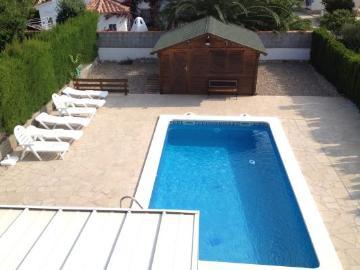 Villa / house torrent to rent in ametlla de mar