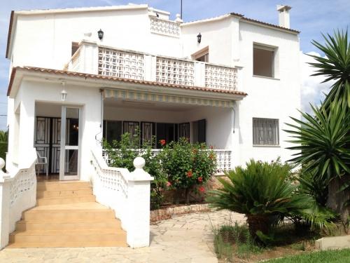 villa à Ametlla de Mar, vue : Mer