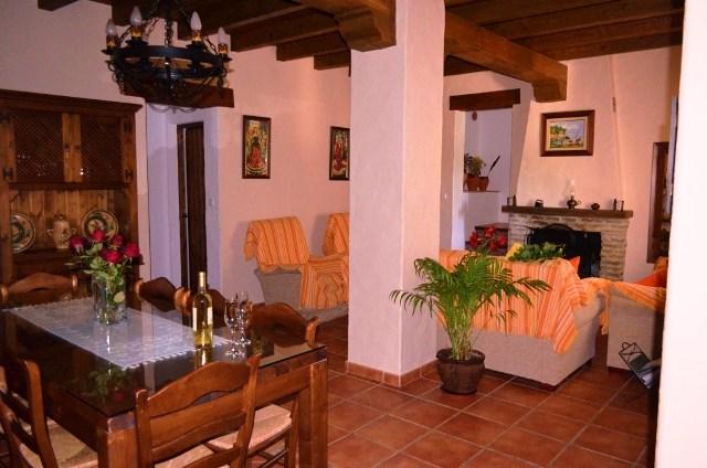 Villa / maison los huertos à louer à villanueva de la concepcion (antequera)