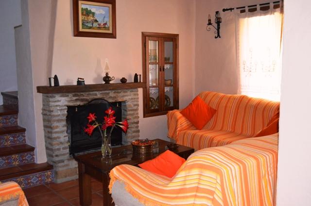 Réserver villa / maison los huertos