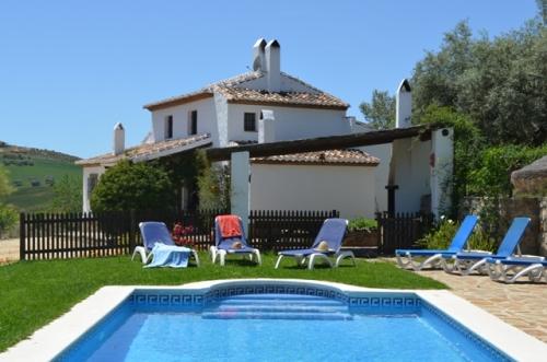 Villa / Maison Los huertos
