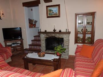 Villa / house los huertos to rent in villanueva de la concepcion (antequera)