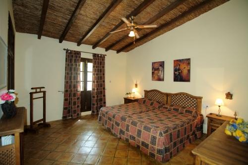 Réserver villa / maison cortijo los olivos