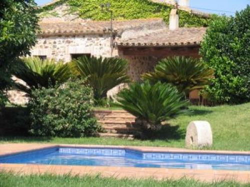 Spain : VER808 - Mas genesta 21011