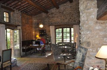 Location villa / maison plan de la tour