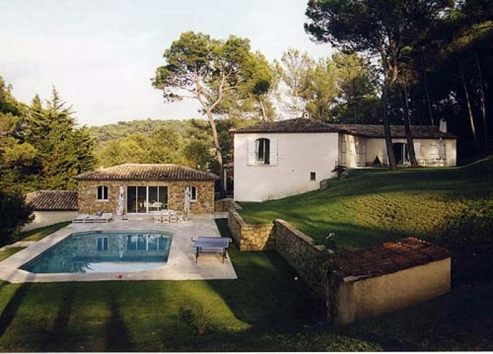 Villa / house Mougins to rent in Mougins