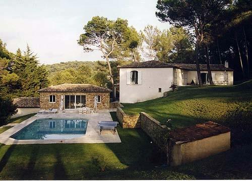 villa / maison mougins