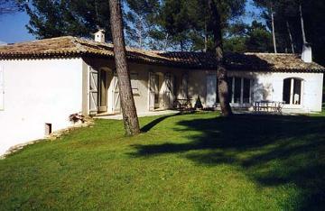Location villa / maison mougins