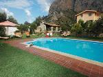 Villa / Maison Carla à louer à Cinisi