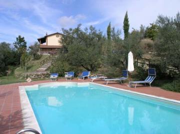 Villa / Maison Biada à louer à Valentano