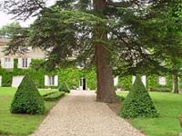 Reserve villa / house le bretail