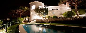Reserve villa / house el nido