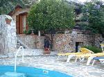 Accommodation in a villa / house Patrizia 3 to rent in Castellammare del Golfo