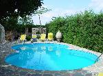 Logement dans villa / maison patrizia 1 à louer à castellammare del golfo