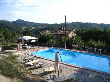 Villa / Maison Caselle à louer à Gubbio