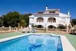 Villa / Maison Sindi à louer à Calpe